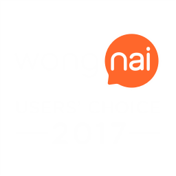 USERS' CHOICE 2017