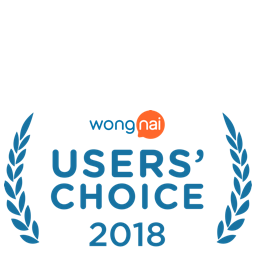 USERS' CHOICE 2018